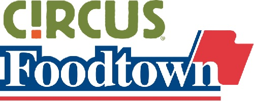 Circus Foodtown logo